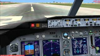 FSX autopilot tutorial! (more or less)