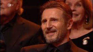 Liam Neeson Goldene Kamera Lebenswerk Lifetime Achievement