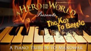King of Kings (Piano Instrumental - Manowar Cover)