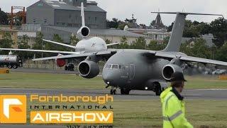 ДП ''Антонов'' на виставці Фарнборо-2016ANTONOV company at Farnborough international airshow 2016