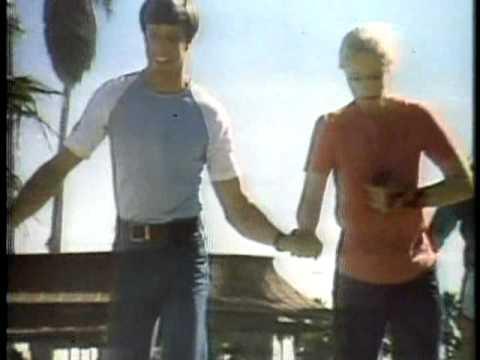 CBS Movie bumper Anatomy of a Seduction 1979 - YouTube