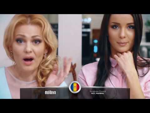 Eurovíziós Dalverseny 2017 Kijev - A 43 dal