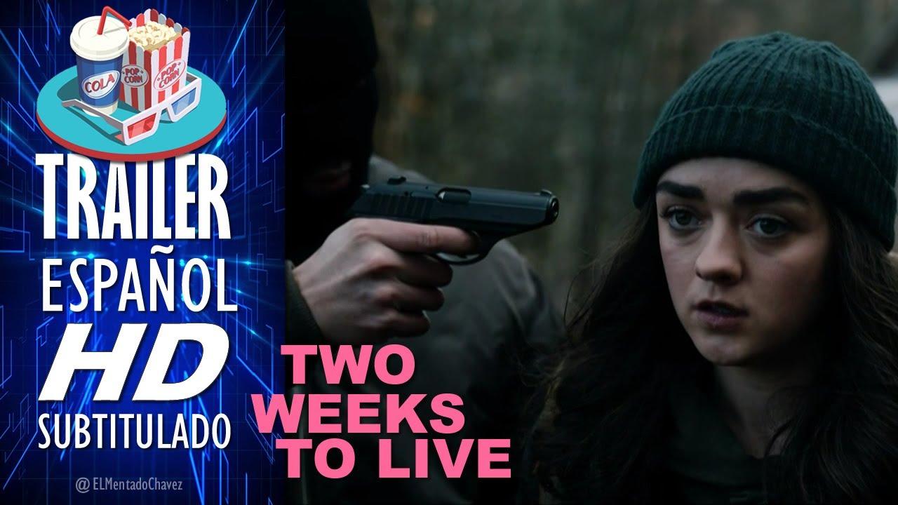 Download TWO WEEKS TO LIVE (2020) 🎥 Tráiler En ESPAÑOL (Subtitulado) LATAM 🎬HBO, Comedia, Acción