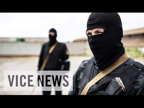 Taking The Temperature Ahead Of Ukraine's Election: Russian Roulette (Dispatch 41)