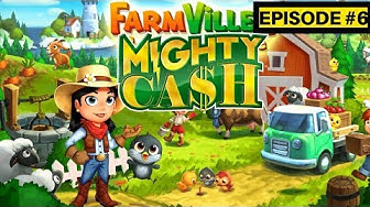 Farm Ville Mighty Cash Slot Machine $10 Bet Bonus | Season 8 | Episode #6
