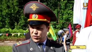 Республиканский конкурс слет юных инспекторов движения  Безопасное колесо(, 2012-06-04T08:24:14.000Z)