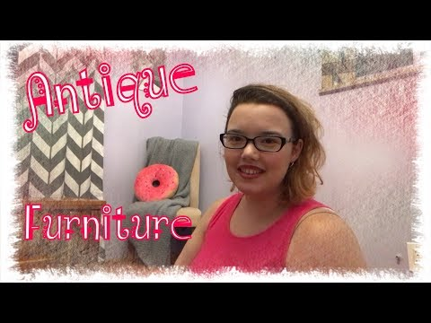 Affordable Antique Furniture