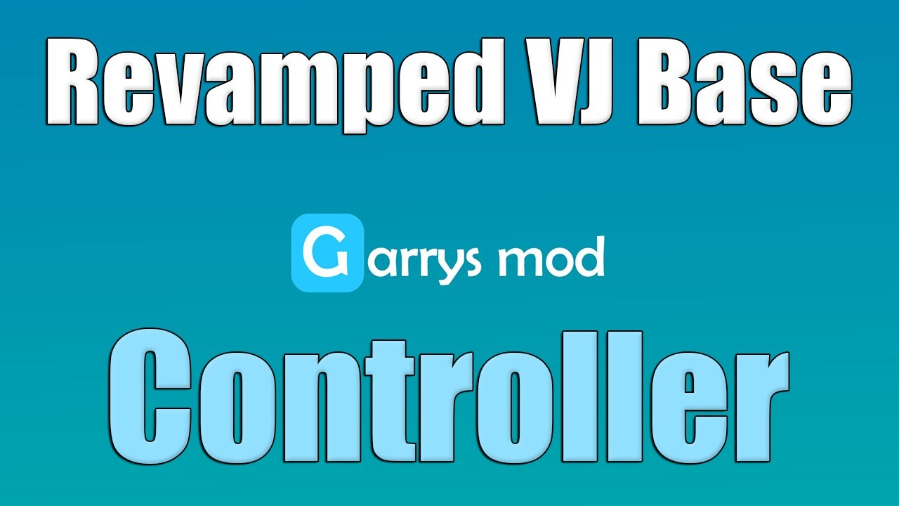 vj base download gmod