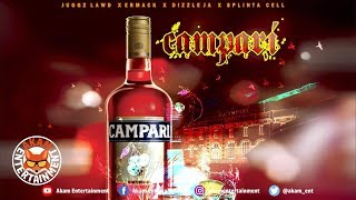 300 Juggz Lawd Ft. Ermack (Campari) Dizzle Ja - Splinta Cell - May 2019