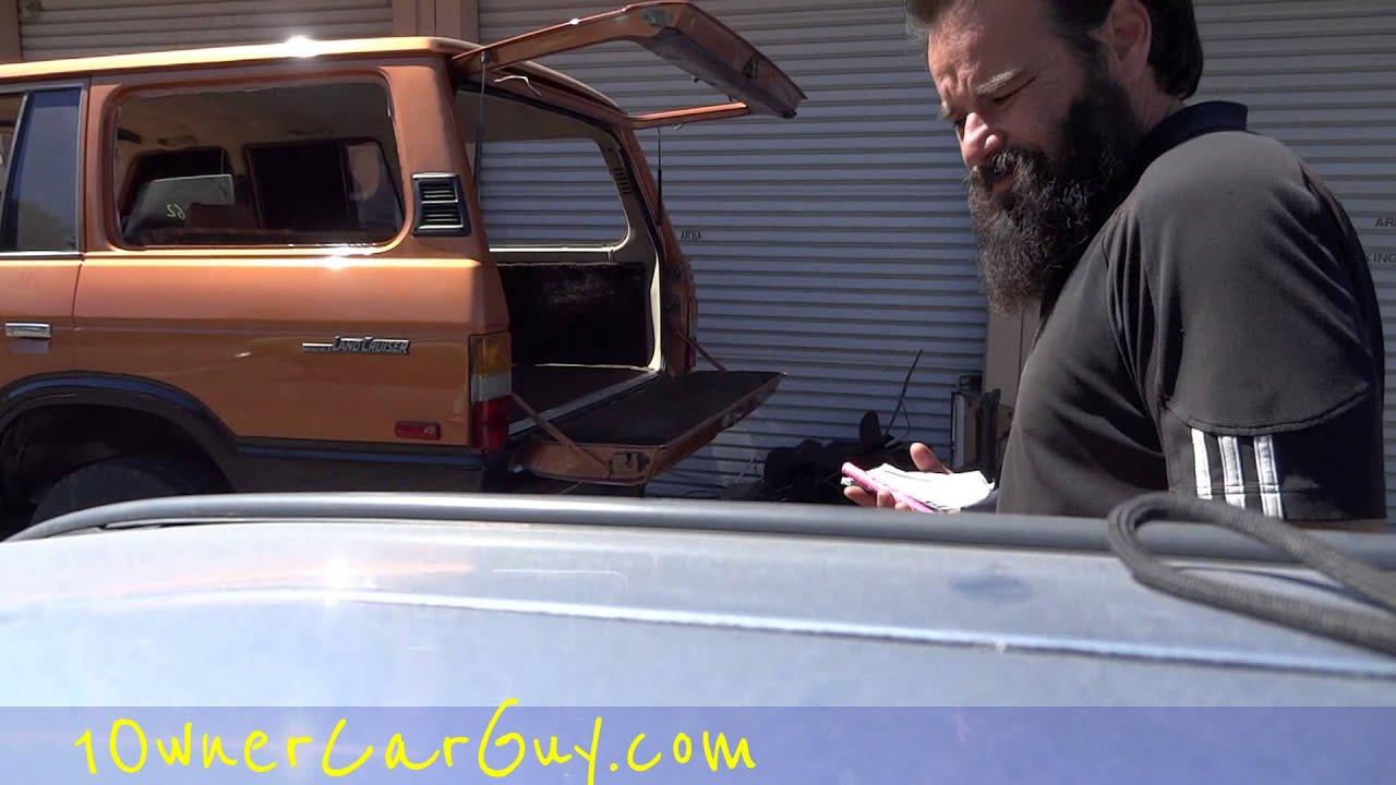 Interior Seat Repair Upholstery Shop Video Seats Repairs & Behind the Scenes