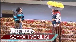 Səyyah verilişi Səbuhi ilə - Ailəvi (2011, Bir parça)