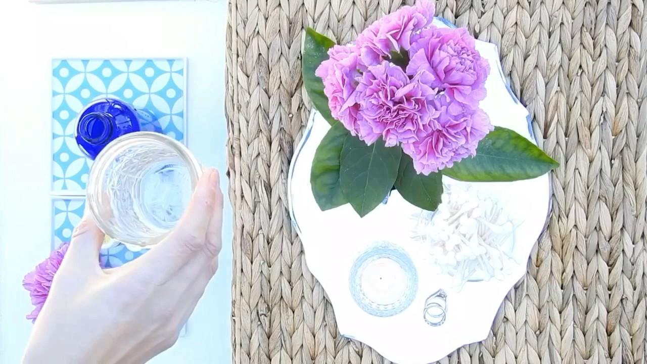 Make bathroom cleaner - How To Make Diy Natural Bathroom Cleaner