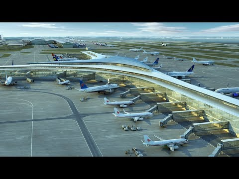 Top 10 Busiest Airports In The World