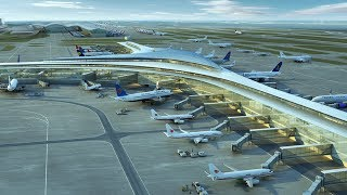 Top 10 Busiest Airports in the World 2020