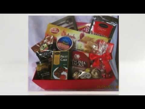 Gift Hampers & Gift Baskets NZ