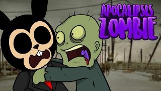 ROBLOX: APOCALIPSIS ZOMBIE | Zombie Rush