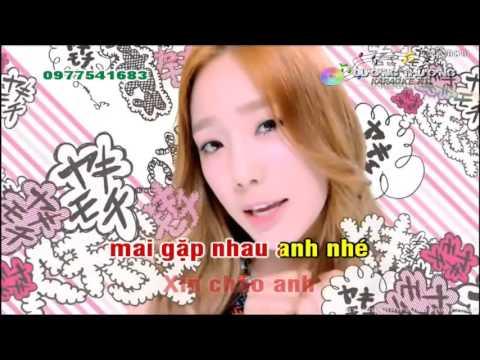 karaoke nhạc sống Lk Chuyện giàn thiên lý remix DJ THUONG NGUYEN