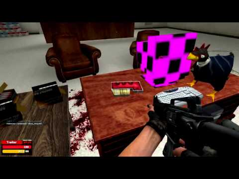 Trouble in Terrorist Town - Let&39;s Play 2 Garry&39;s Mod