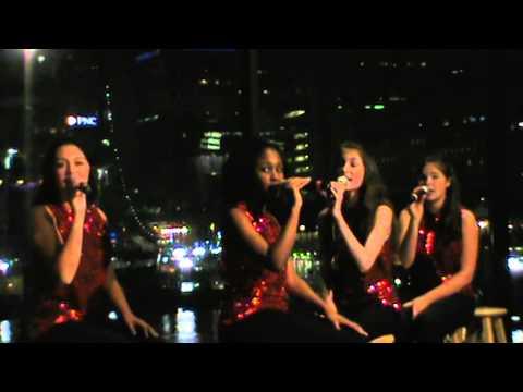 MD Sings Aquarium Performance DEC 2013