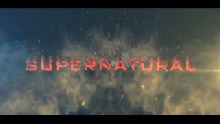 Intro Supernatural 11° Temporada Confirmada CW CHANEL