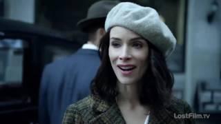 Вне времени (1 сезон) - Русский Трейлер [HD]