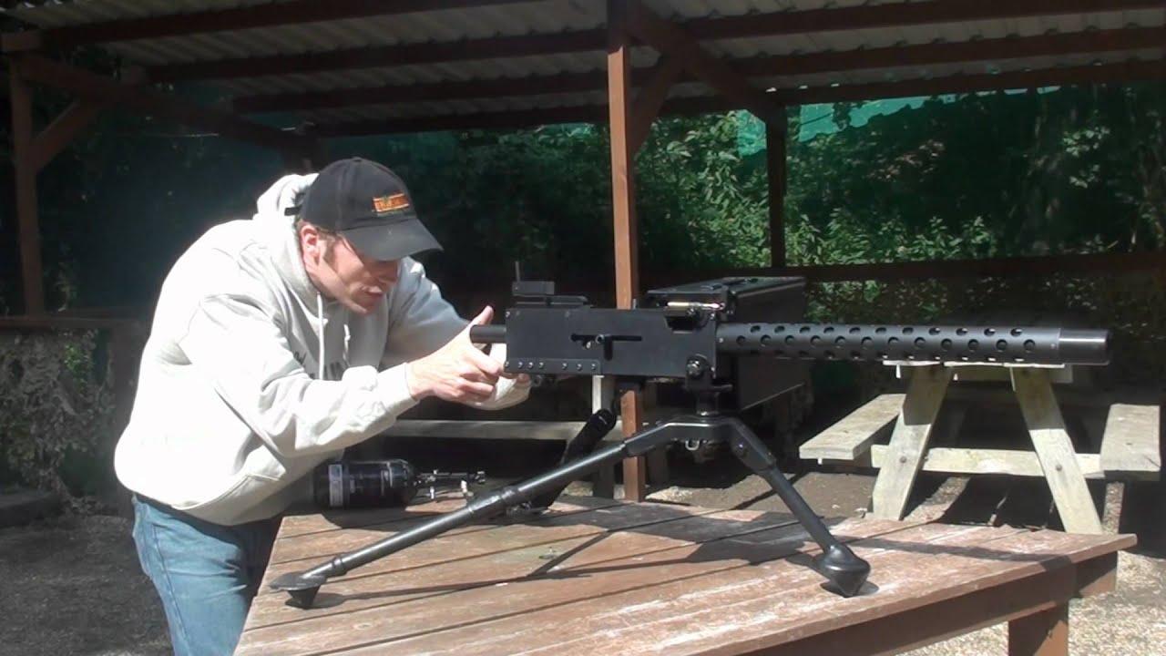 30 cal machine gun sale