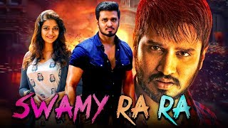 "Nikhil Siddharth Telugu Hindi Dubbed Blockbuster Movie ""Swamy Ra Ra"" 
