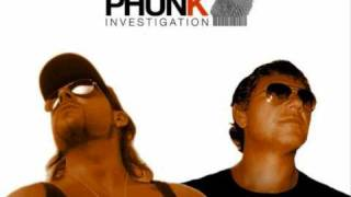 Phunk Investigation - This Holiday (Club Mix)