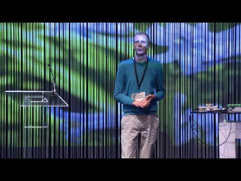 DDW goes Digital - Joris Maltha & Daniel Gross