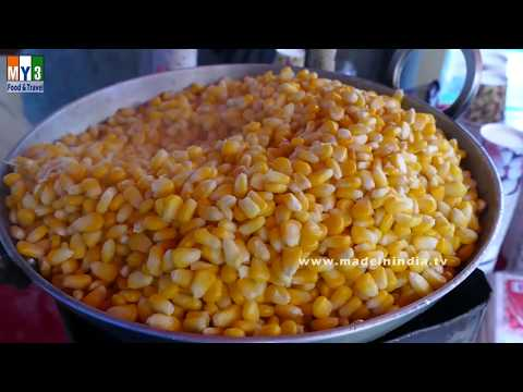 TOP MUMBAI STREET FOODS | WORLD MOST POPULAR STREET FOODS  | INDIAN STREET FOODS 2016