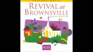 Watch Brownsville Revival Come To Me video