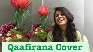Qaafirana | Kedarnath | Arijit Singh | Nikhita Gandhi | female cover by Varsha Grover | Qaafiraana |