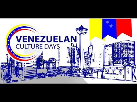 Venezuelan Culture Days 2017