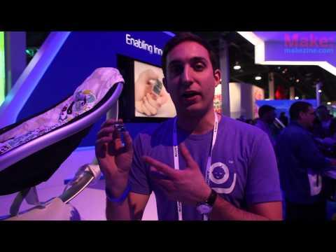 Intel Edison: A Computer in an SD Card