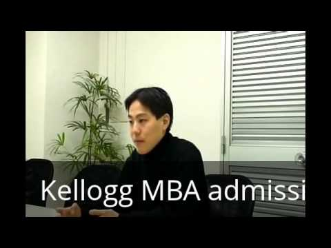 Sample MBA admissions interview questions and answers