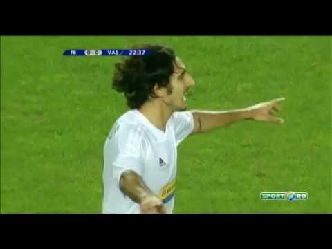 Fenerbahce-FC Vaslui 1-1 UCL