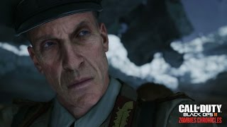 Offizieller Call of Duty®: Black Ops III Zombies Chronicles Gameplay Trailer  [DE]