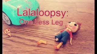 Lalaloopsy: One Less Leg