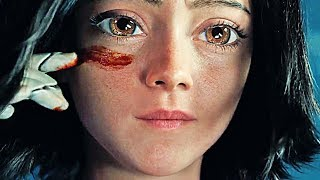Alita: Battle Angel | official trailer #3 (2019)