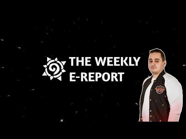 Fenomeno: Roi des Grandmasters! - Hearthstone Weekly E-Report#58