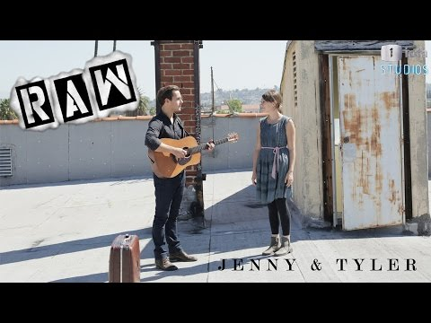 JENNY & TYLER: Song For You