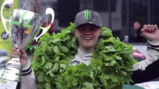 Rally Liepaja 2019 - Oliver Solberg makes history