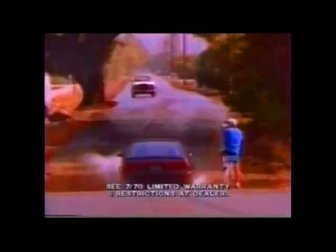 100 Hours of Vaporwave, 44/100: Avenue Road Drive (Car Mix) [57:30]