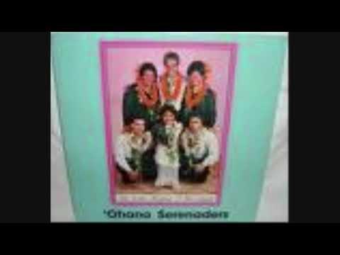Ohana Serenaders Kalapana