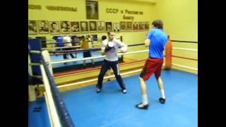 Бокс.индивидуальное обучение детей и взрослых.    78    (Конкин И.)   FIGHTME RU