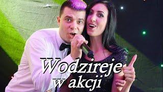 Wodzireje Weselni - Jedzie pociąg i Nauka tańca na WESELU - (Agencja Artystyczna GESEK)