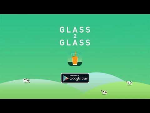 Glass 2 Glass | Official Android Trailer