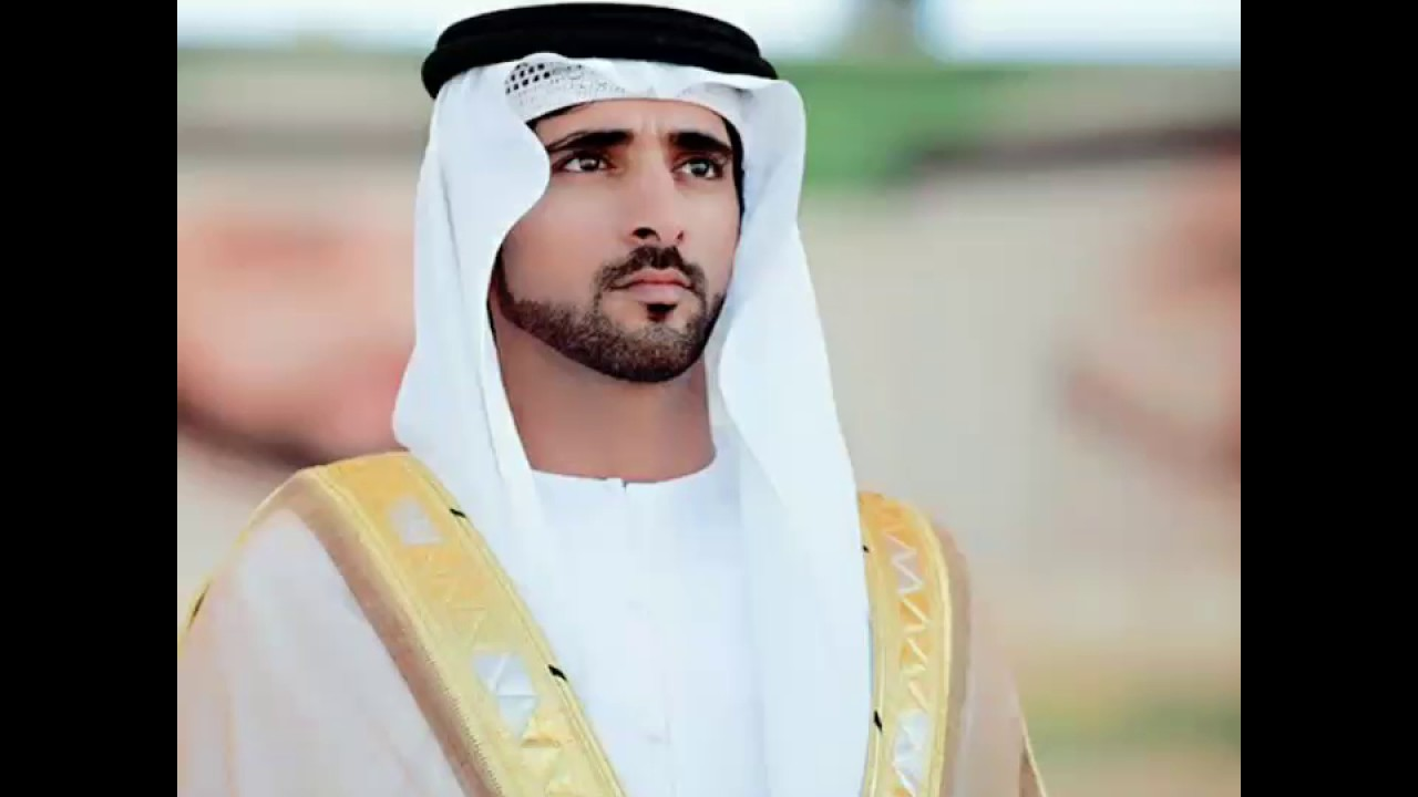 Sheikh Hamdan crown Prince of Dubai 2017 เจ้าชายฮัมดาน 3 ...