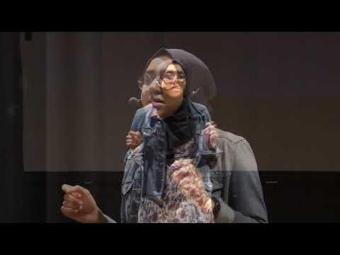 Subtle Sexism of Everyday Life  | Aysha Abdul | TEDxYouth@MCI