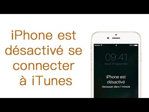 Comment Restaurer Son Iphone Sans Faire La Mise A Jour